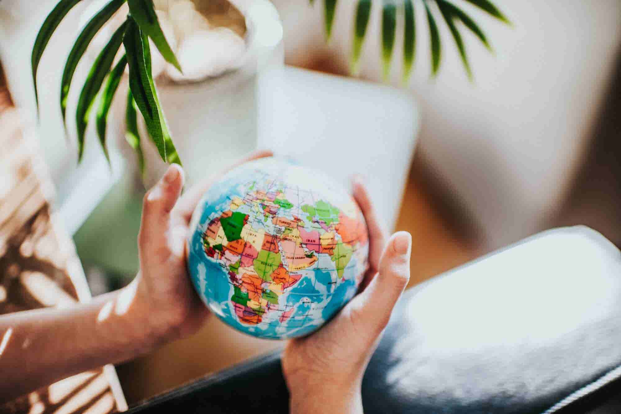 Is Your Cannabis Company Ready to Go Global?