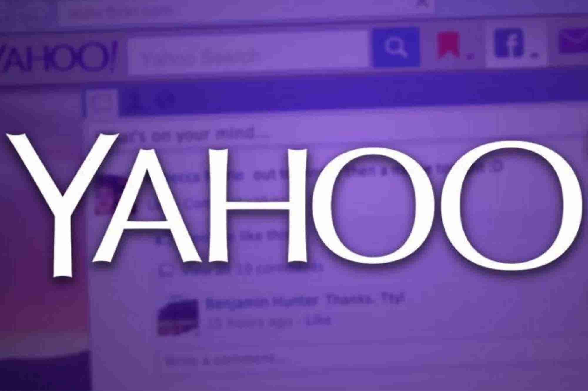 AOL and Yahoo Scan User Emails Then Sell Data to Advertisers, Report Says