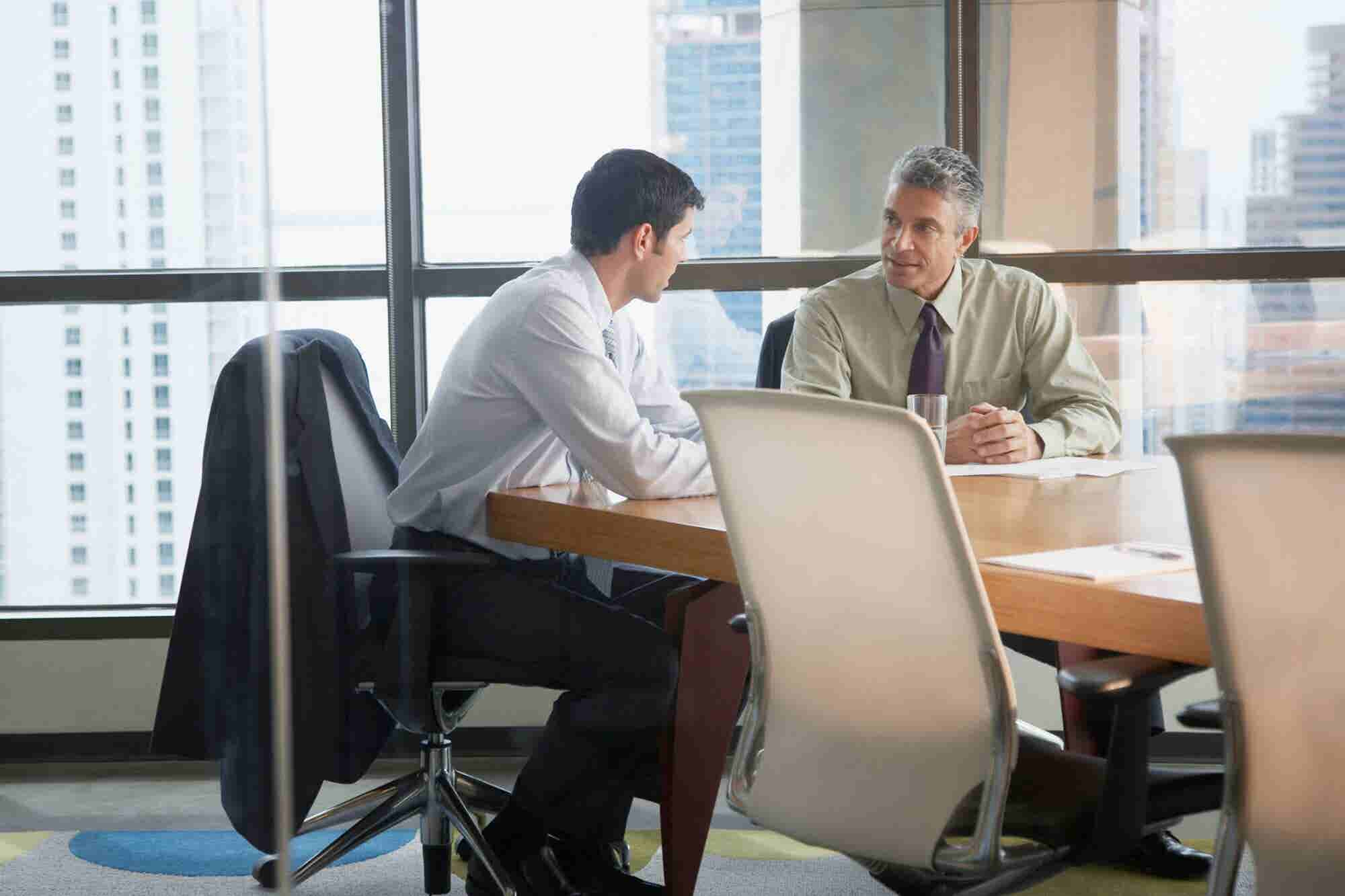 Ageism Is Hurting Your Tech Company's Hiring More Than You Realize