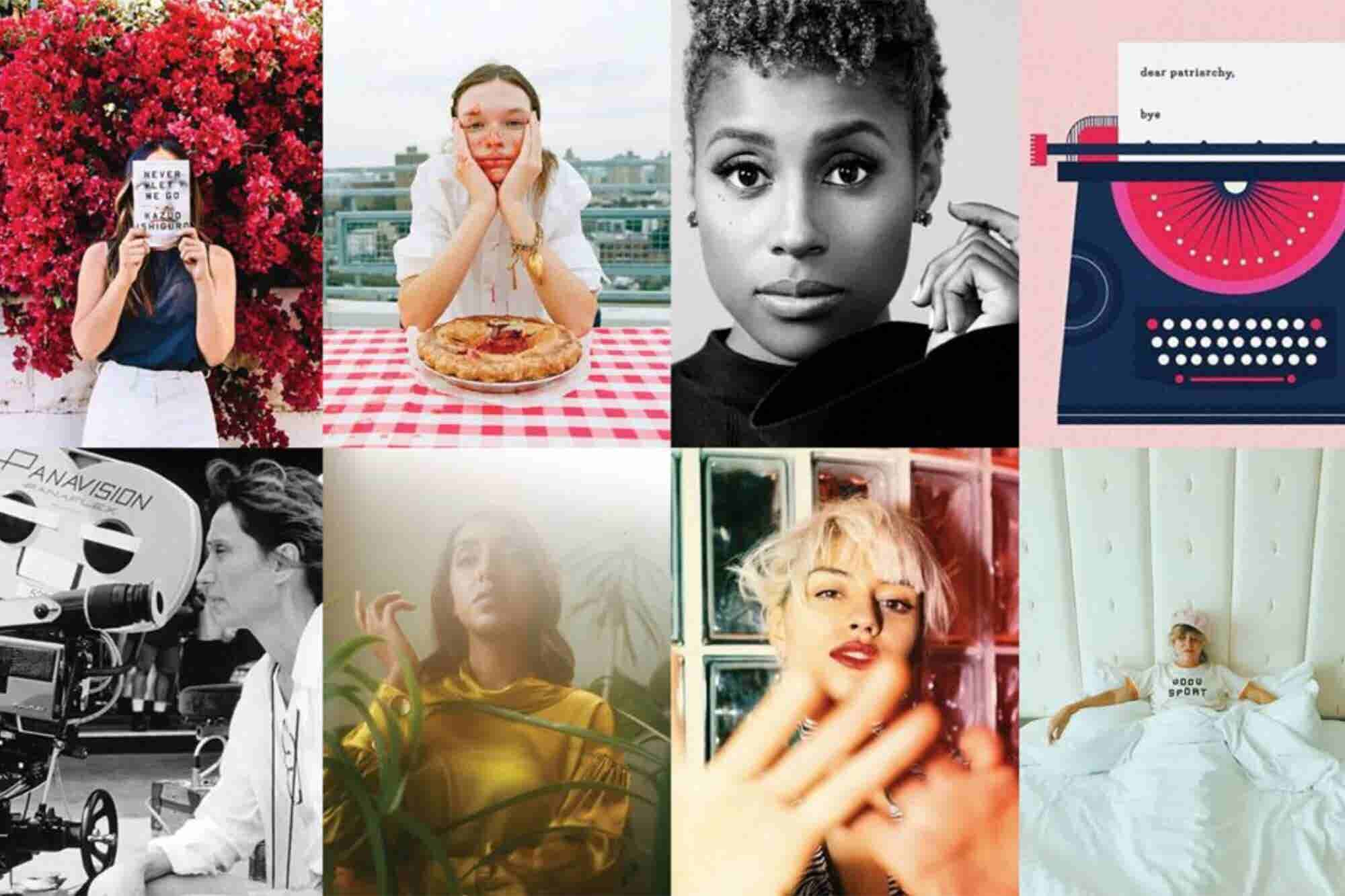 Empowered Women Unite: 25 Must-Follow Instagram Accounts