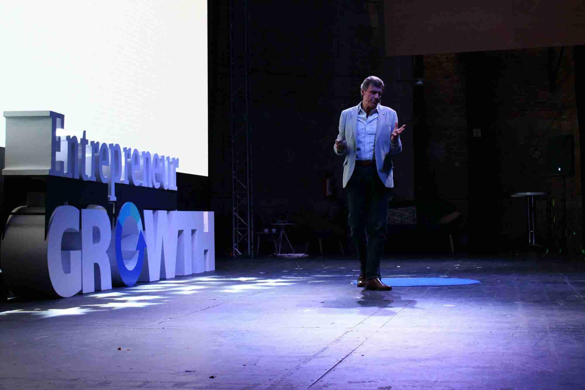 3 claves para crear un negocio sostenible exitoso