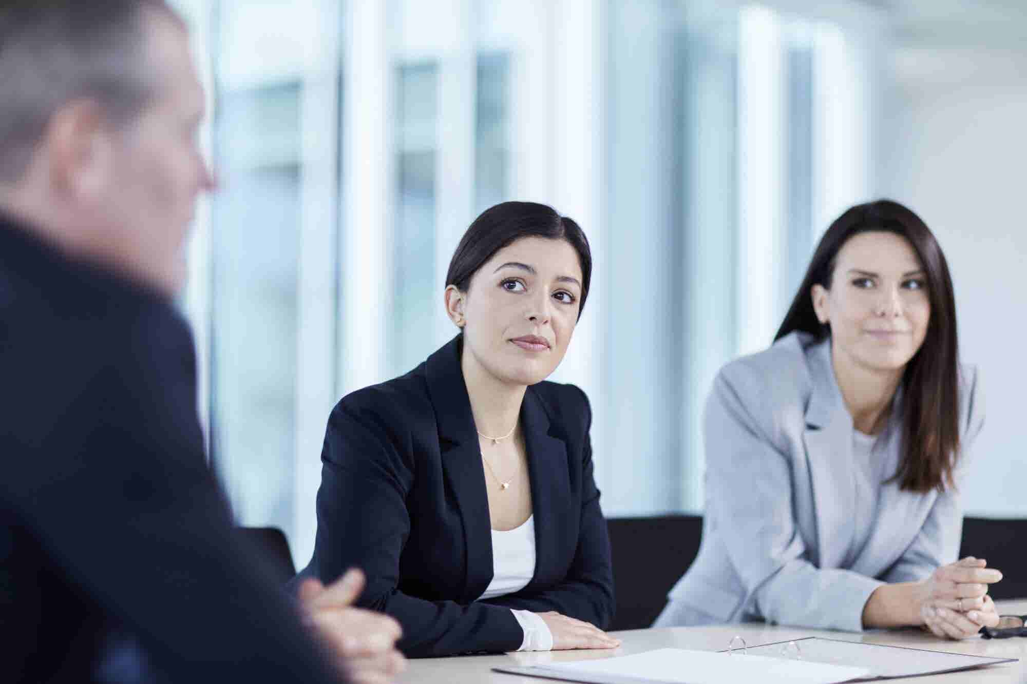 How to Protect Your Career From Those Who Try to Undermine You