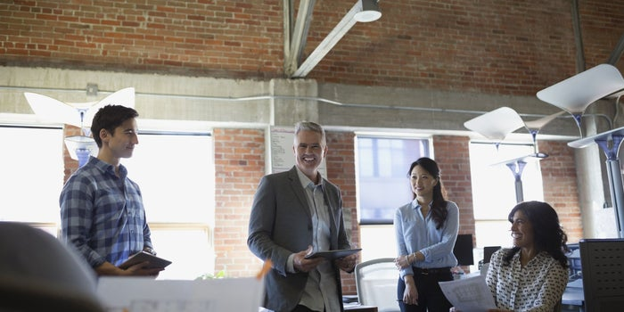 Leaders Who Rapidly Scale Companies Are 'Wired' for Success. Are You?