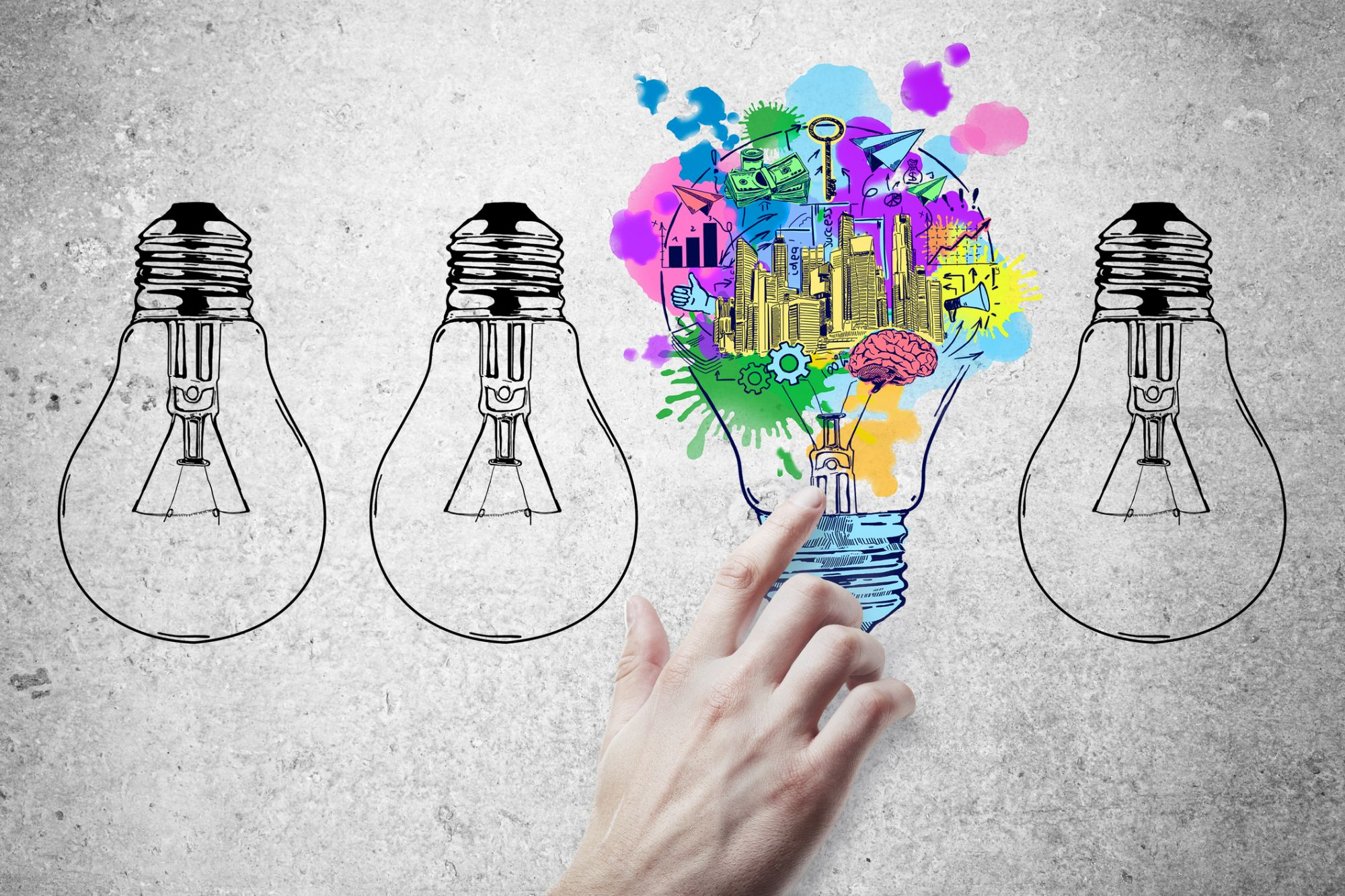 9 Ways Your Company Can Encourage Innovation