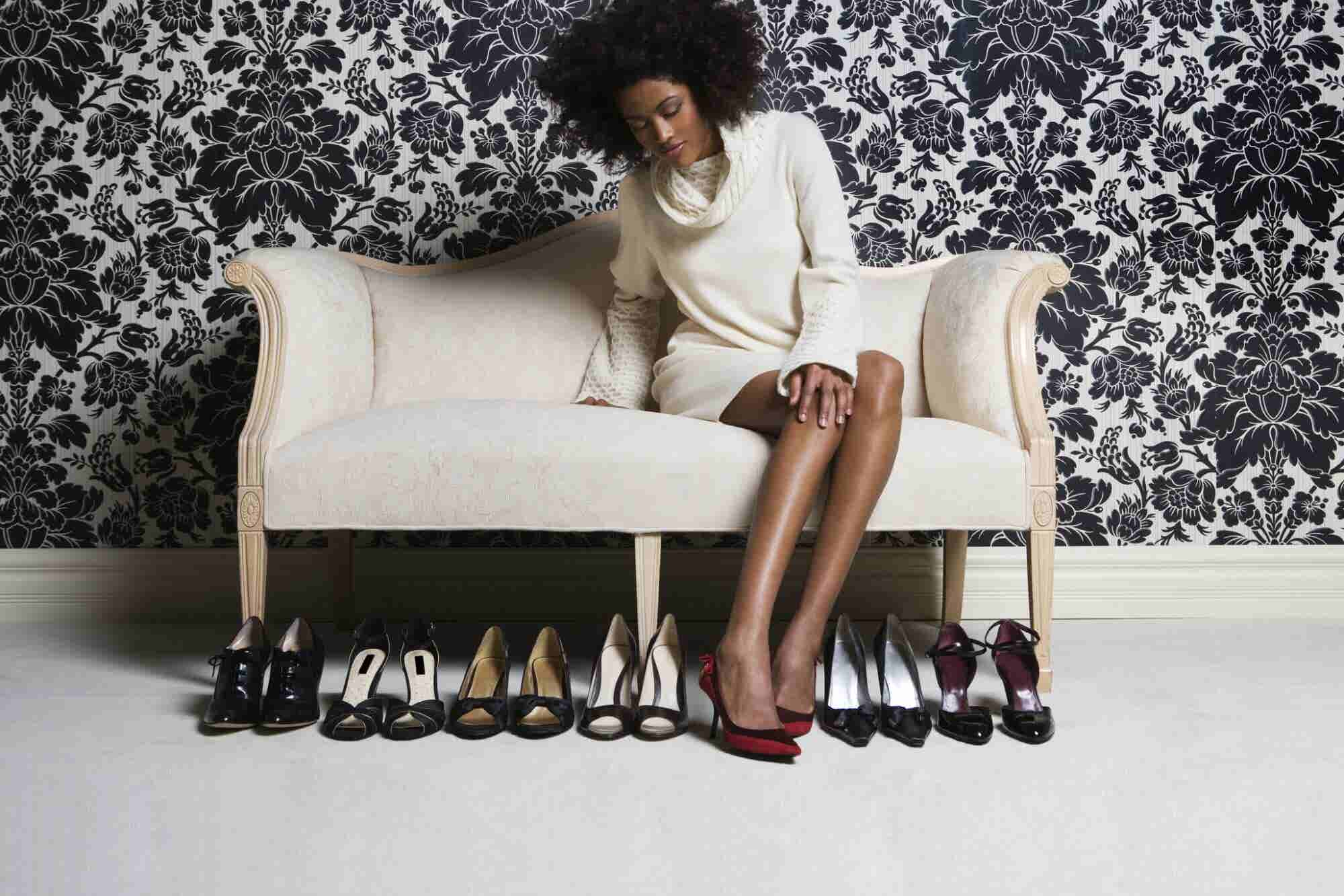 Stepping Into Big Leadership Shoes? 3 Ways to Bring Your Own Pair.