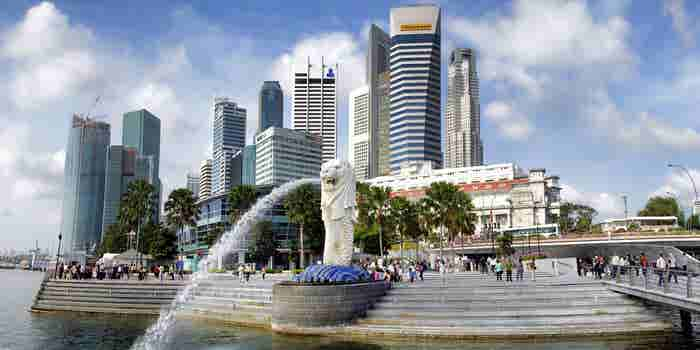 What Makes Singapore the Hottest Startup Destination?