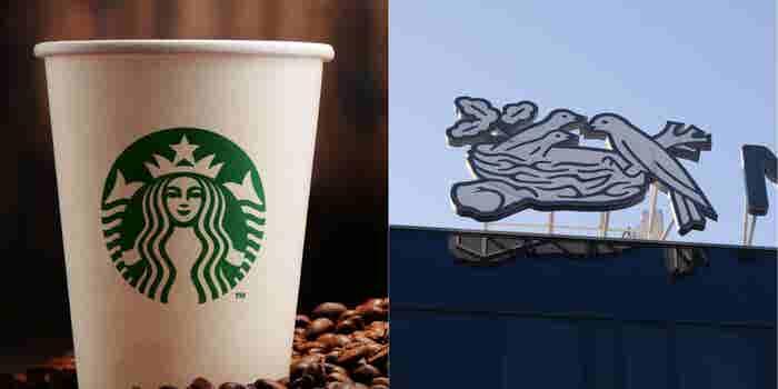 Por qué Nestlé y Starbucks firmaron un acuerdo por 7,150 mdd