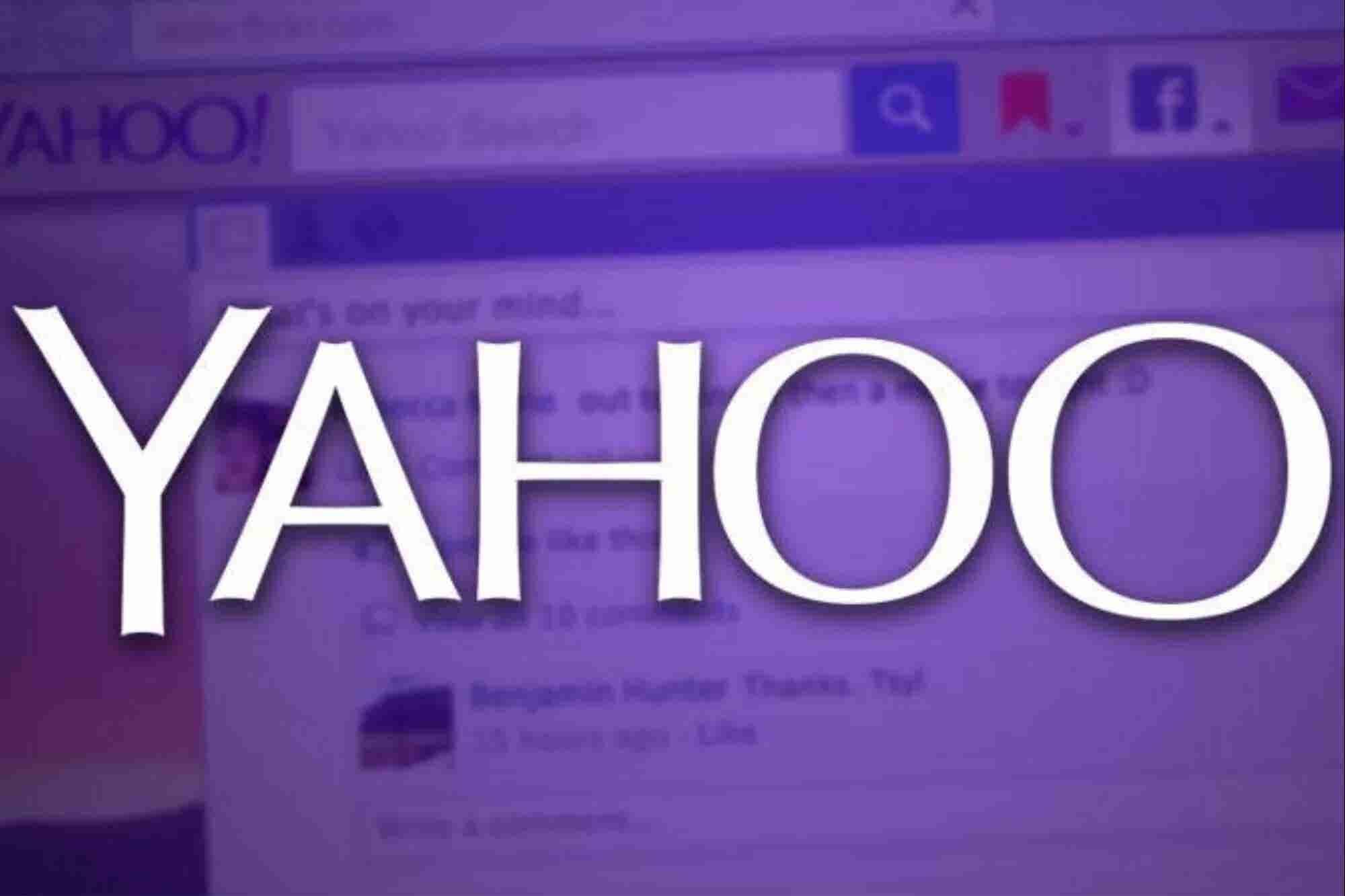 AOL y Yahoo escanean los correos electrónicos de sus usuarios y luego venden datos a los anunciantes: reporte
