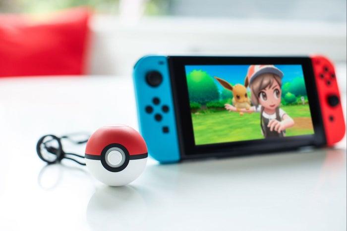 El Proximo Juego De Pokemon En Nintendo Switch Espera Capturar A