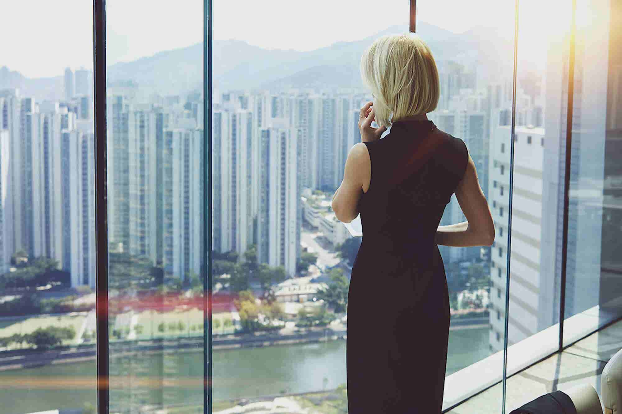 5 Do's From One Woman Entrepreneur to Other