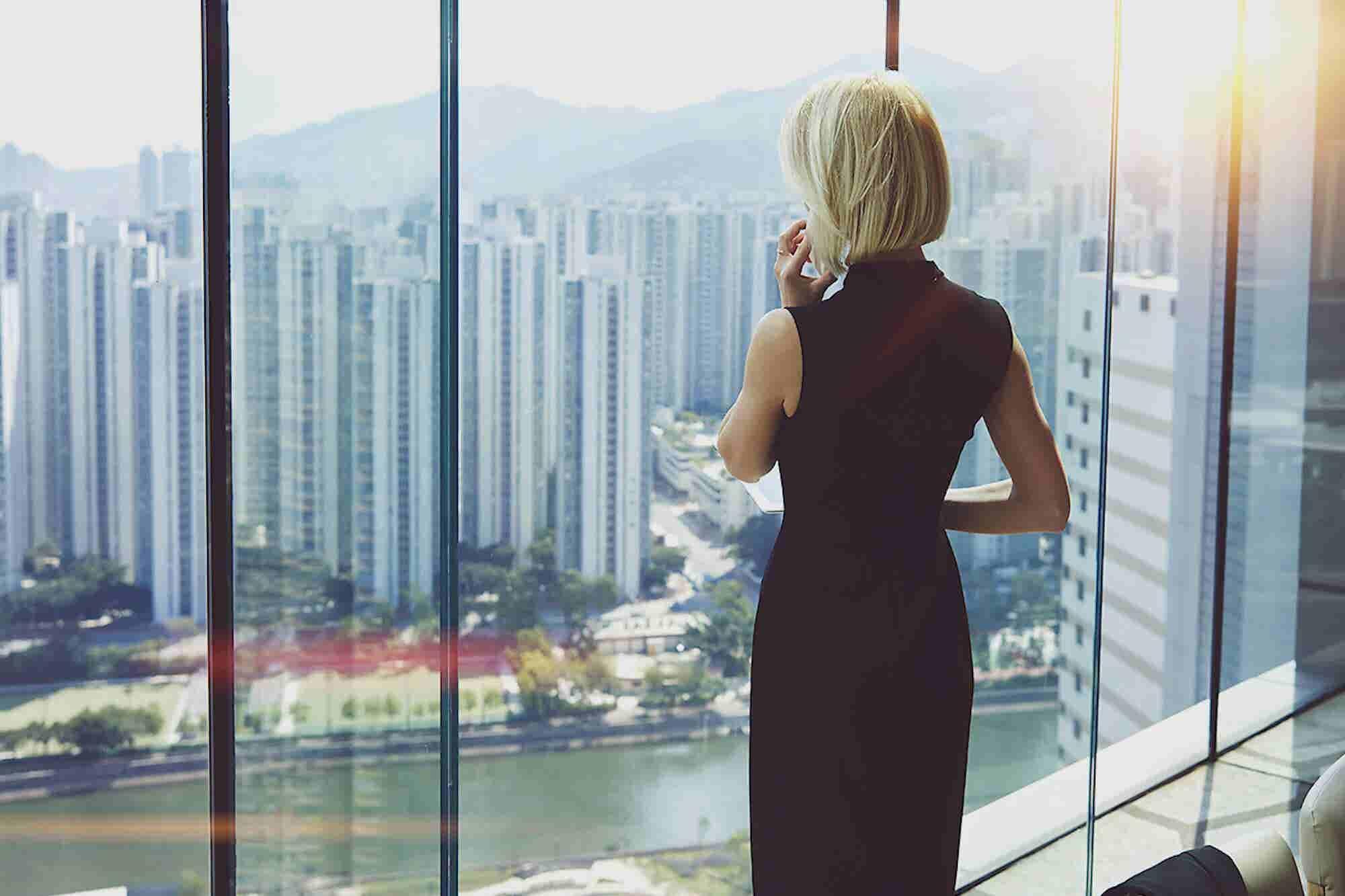 #Shepreneurs: 4 Advantages Women Leaders Have Over Men