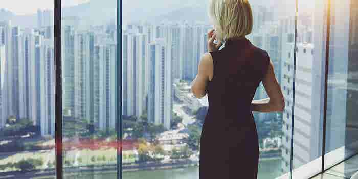 Women Entrepreneurs in the Modern Architectural World
