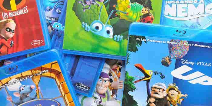 7 secretos de Pixar para emprendedores