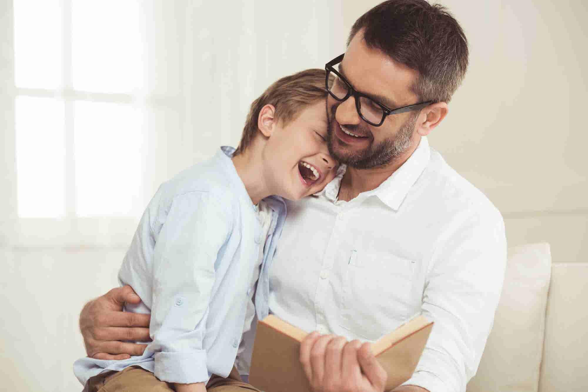7 errores ante hijos emprendedores