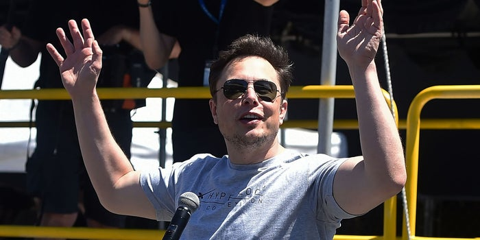 Improve How You Schedule Your Time With These 10 Productivity Tips From Elon Musk