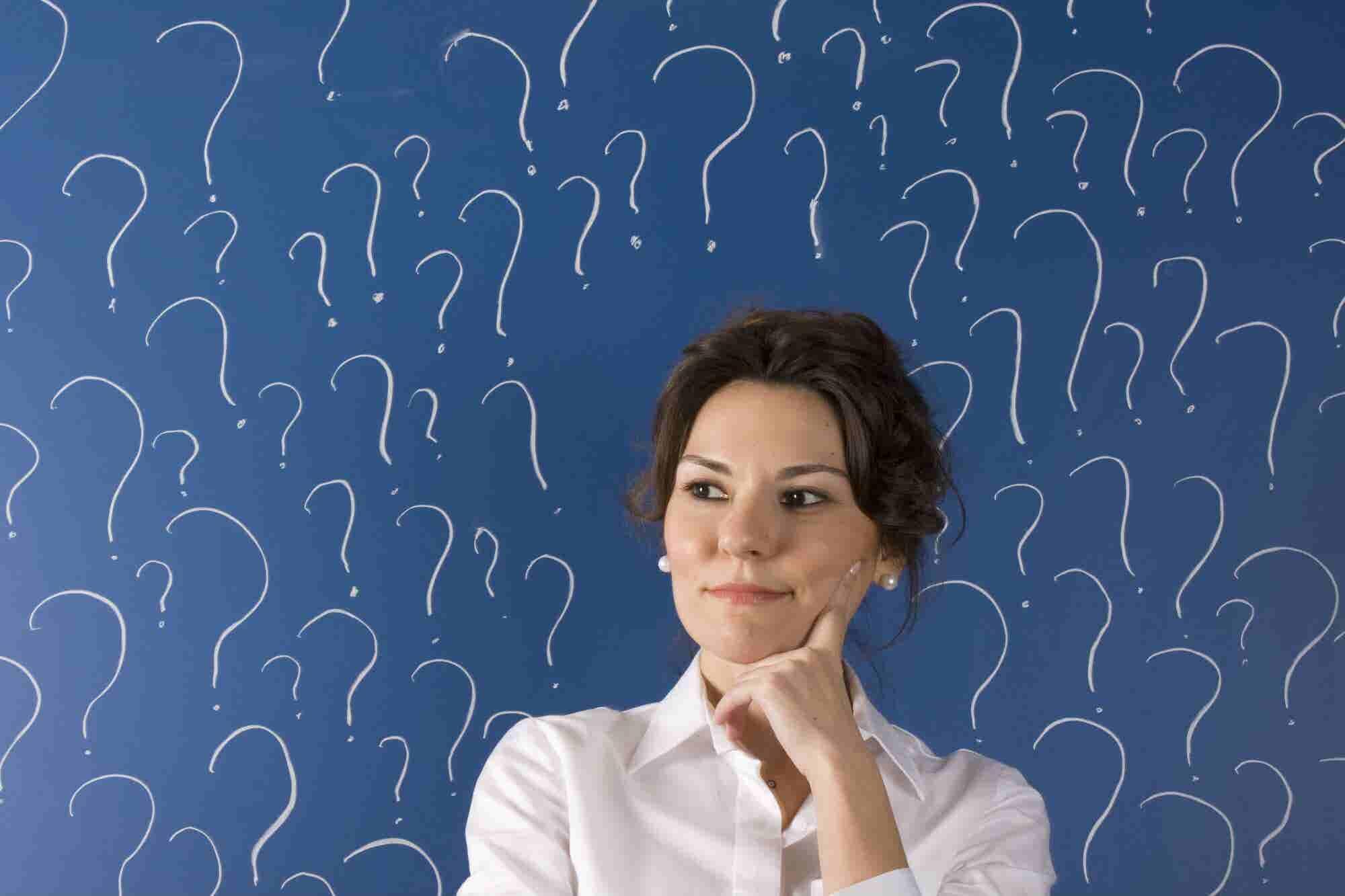 10 preguntas sobre tu negocio
