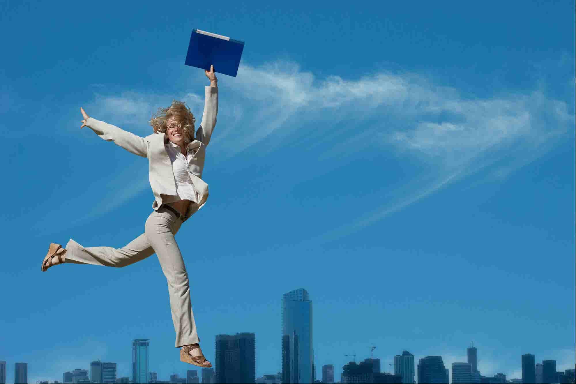 5 tips para ser un profesionista exitoso