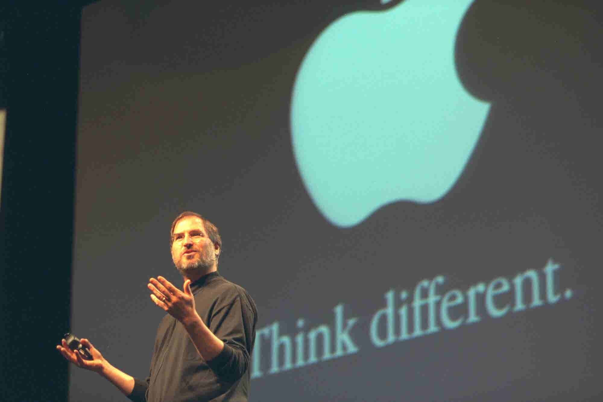 What My 15-Plus Years at Apple Taught Me About Building Innovation from Scratch