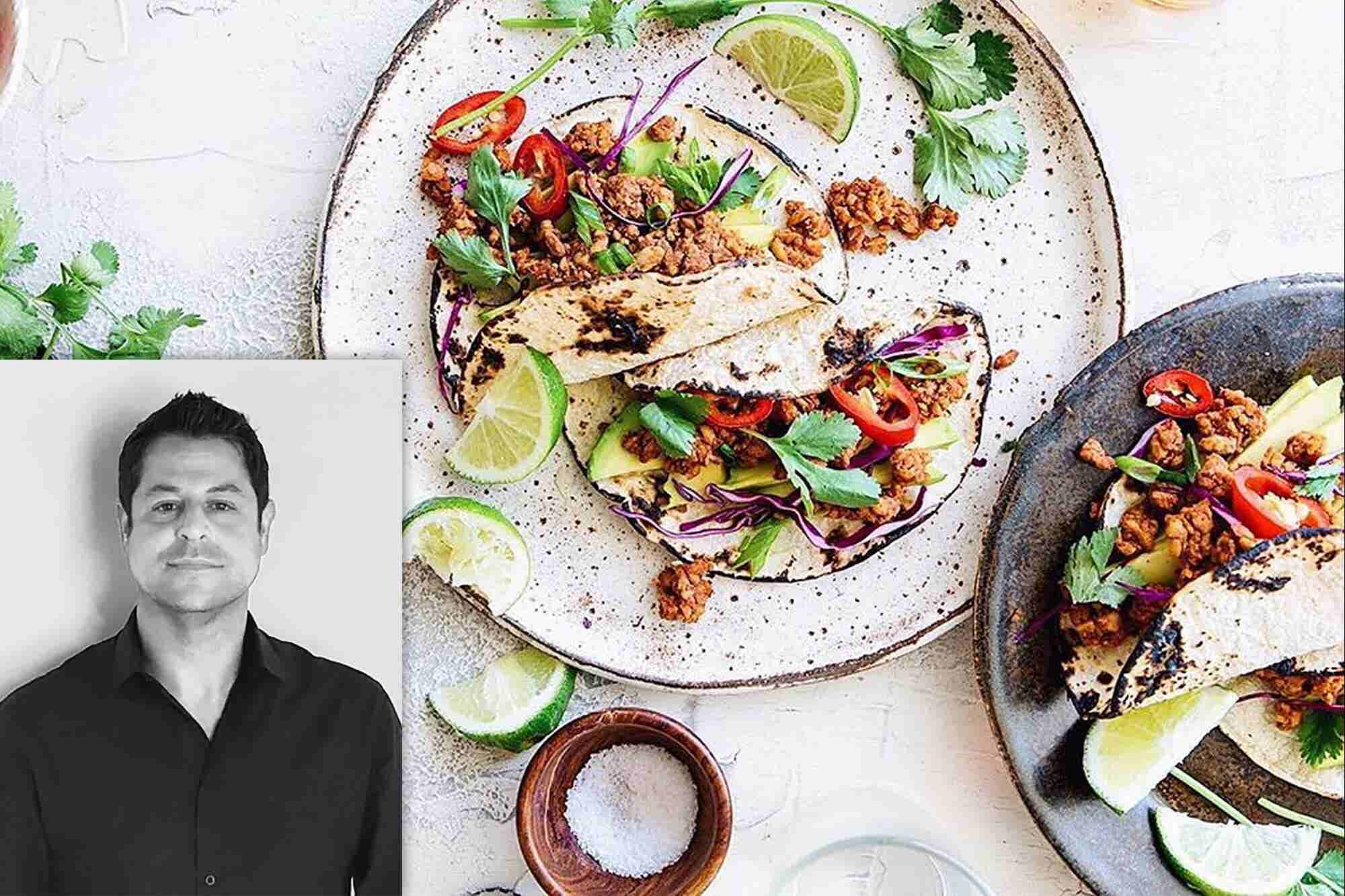 El CEO de una escuela culinaria que 'desapareció' tiene historial de a...