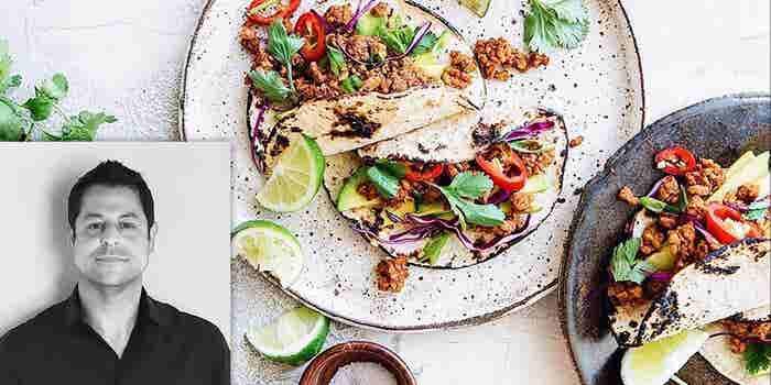 El CEO de una escuela culinaria que 'desapareció' tiene historial de acusaciones de estafa