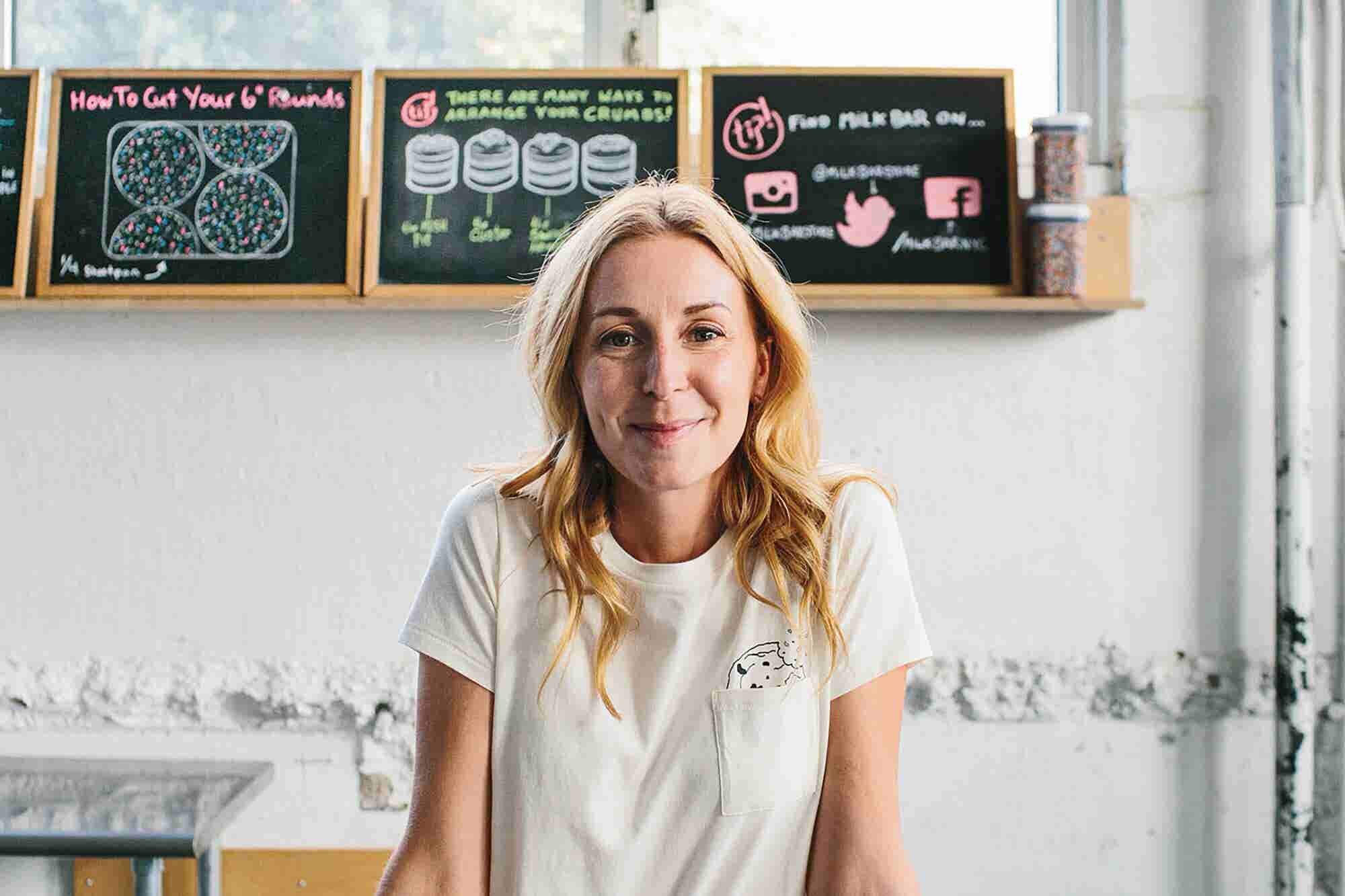 How Christina Tosi Took Milk Bar From a Single Bakery to a Sugary Empire in 10 Years