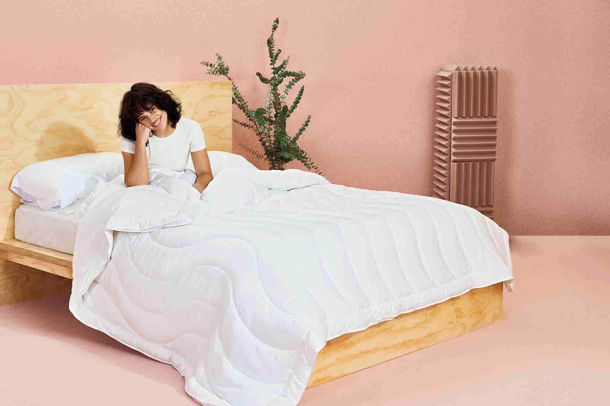 Why This Comforter Startup Had to Make Its Product Less Perfect