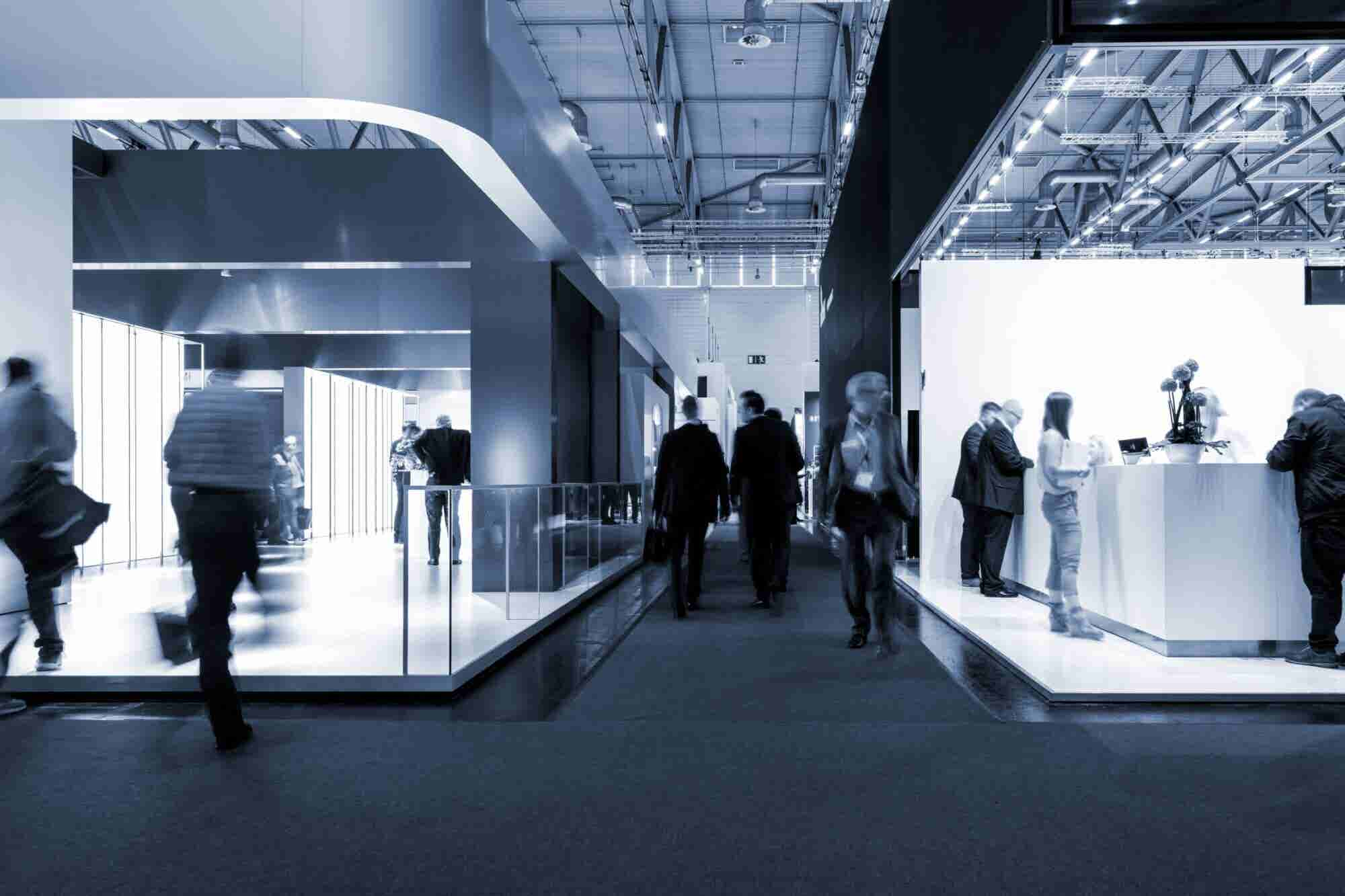 Three Ways In Which Giveaways Hurt Your Exhibition ROI