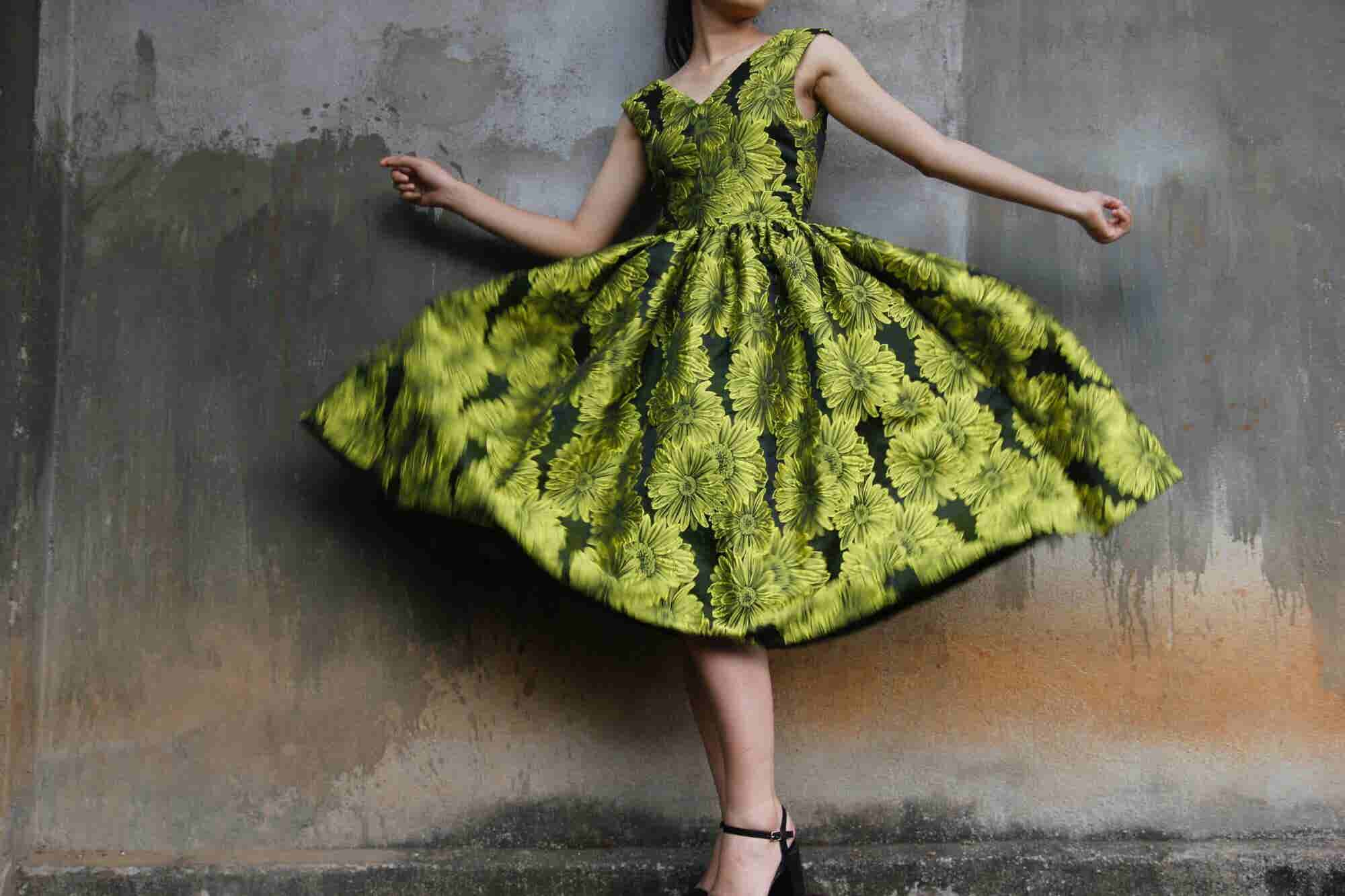 How Brands Are Going All Out to Embrace Sustainable Fashion