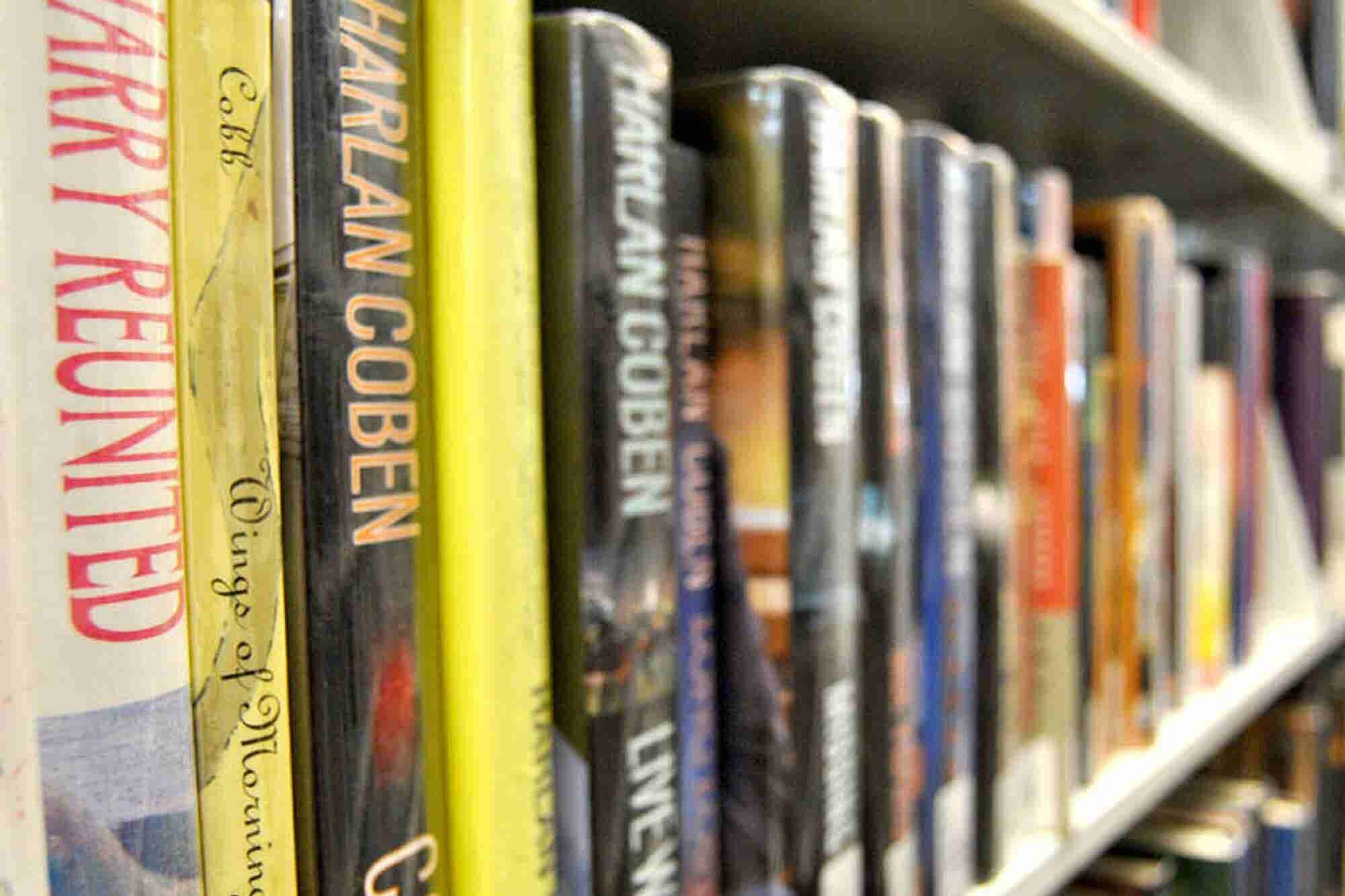 This Online Library Franchisee Opportunities to Women and Men in 3 Different Business Models