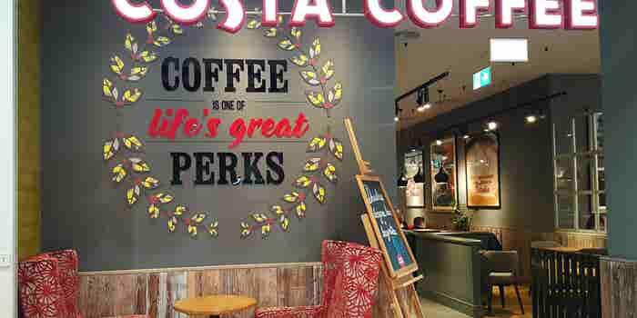 Coca-Cola compra las cafeterías Costa y competirá con Starbucks