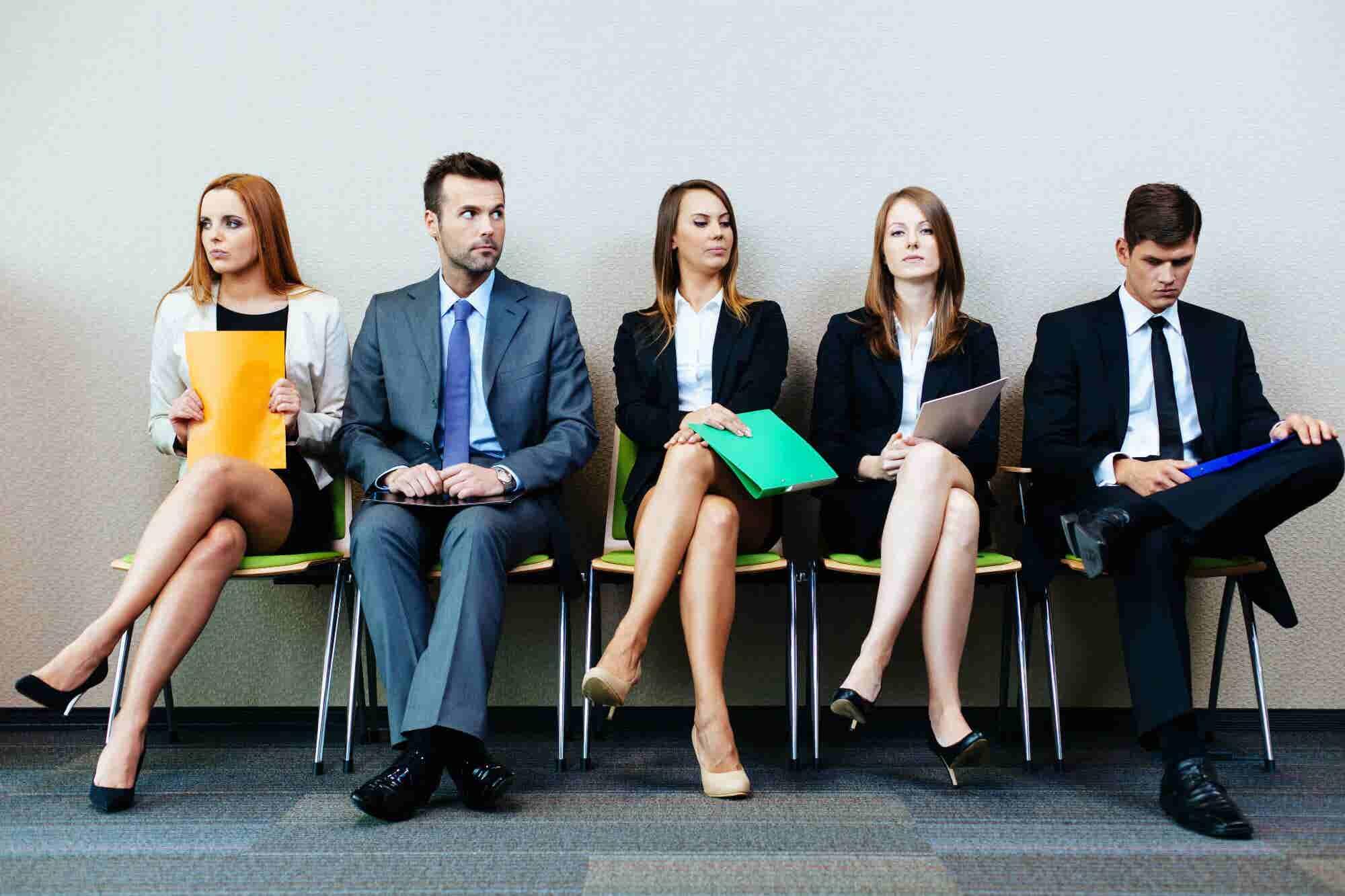 ¿Cómo pasar una entrevista de trabajo?