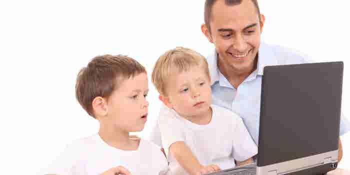 Lecciones de un padre emprendedor