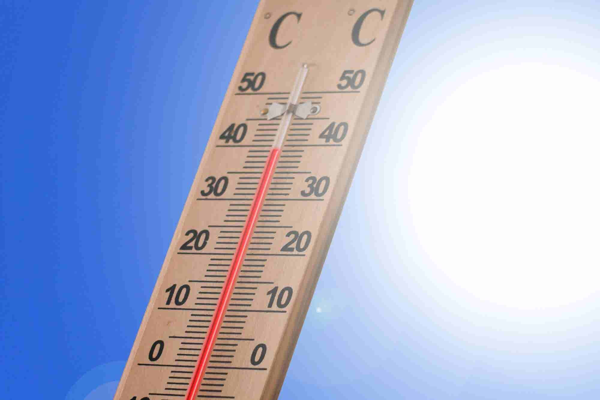 Temperature Impacts Workplace Productivity Too