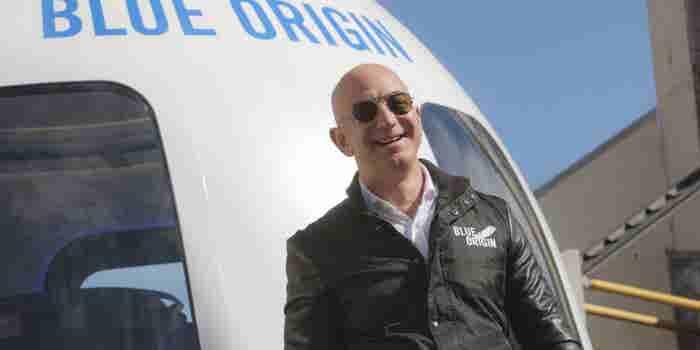 URGENTE: Amazon alcanza un valor de mercado de un billón de dólares