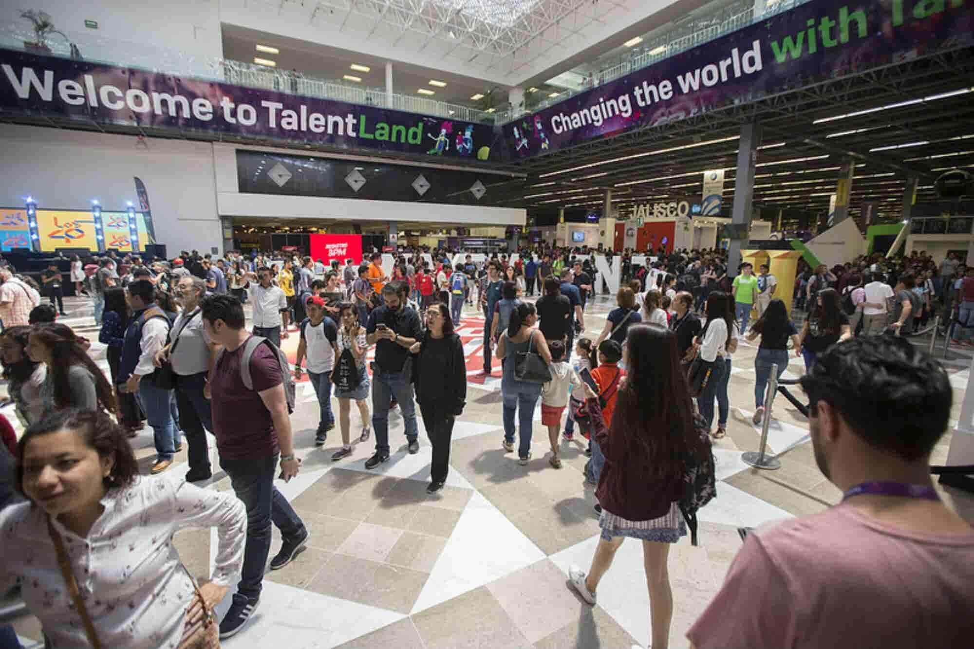 Emprendedores, Pymes y blockchain: el foco de Talent Land 2019