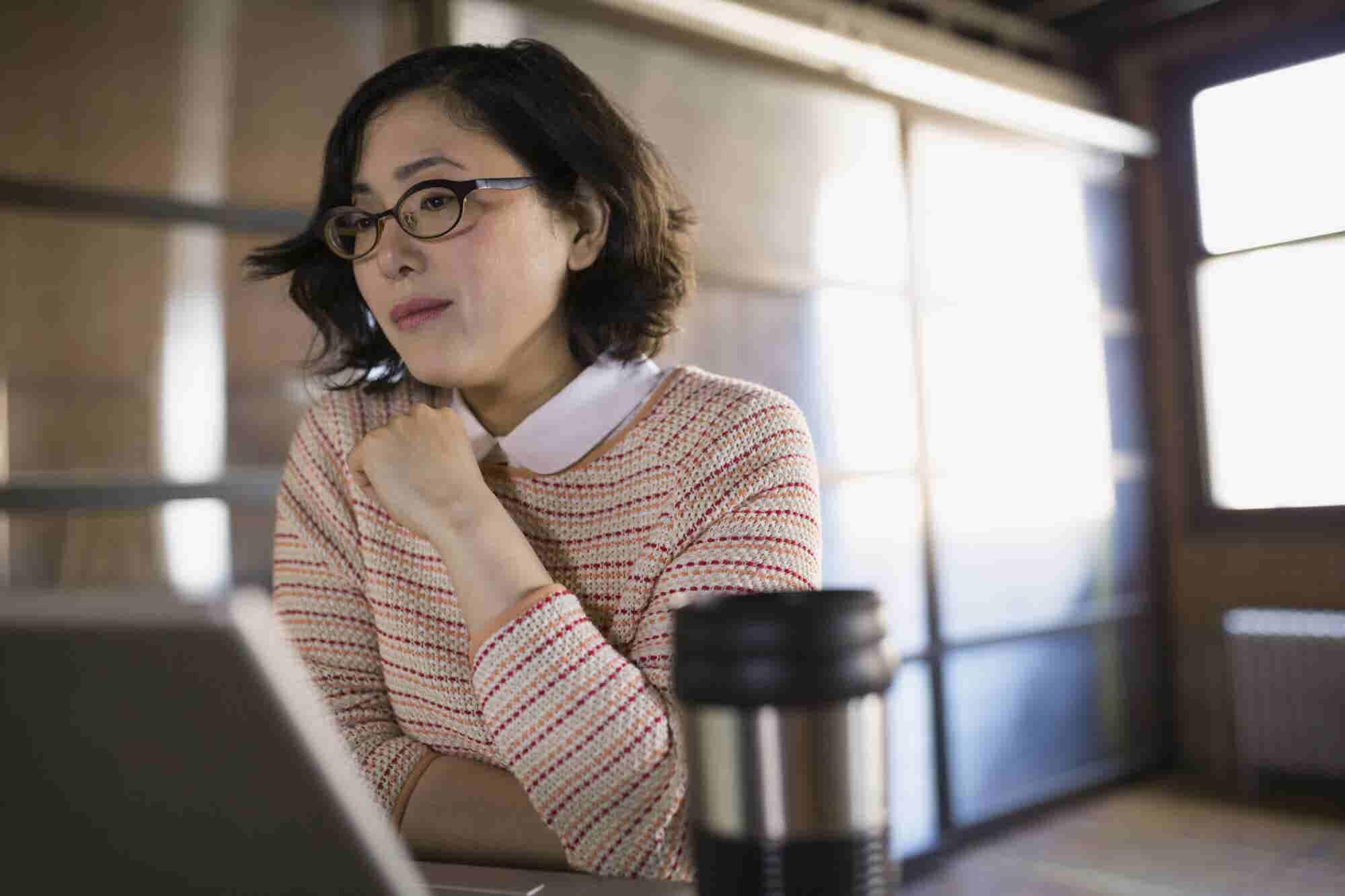 Be Prepared to Handle Entrepreneurship's Mental Toll