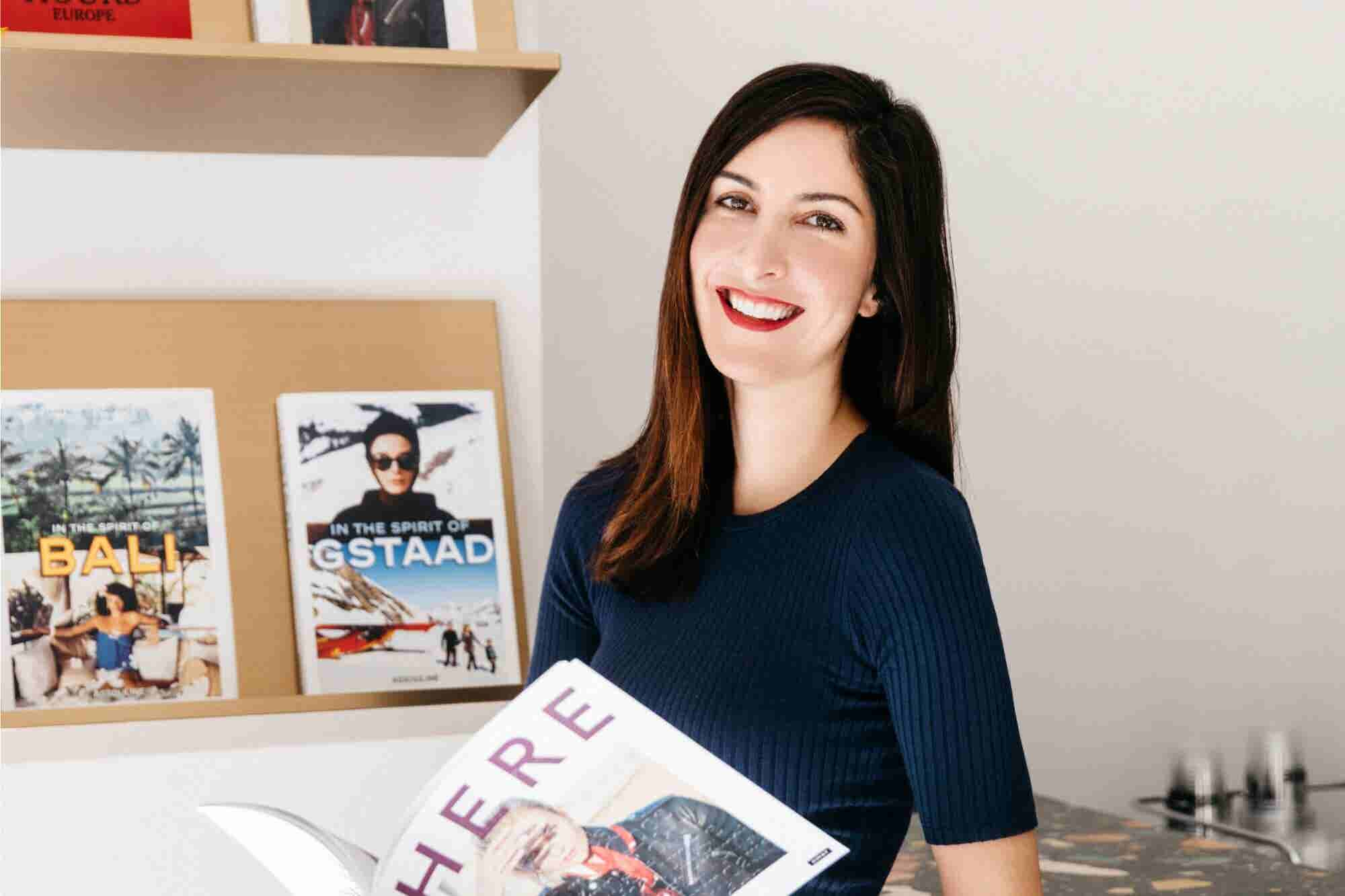How This Warby Parker and Casper Alum Ended up 'Accidentally' Raising...