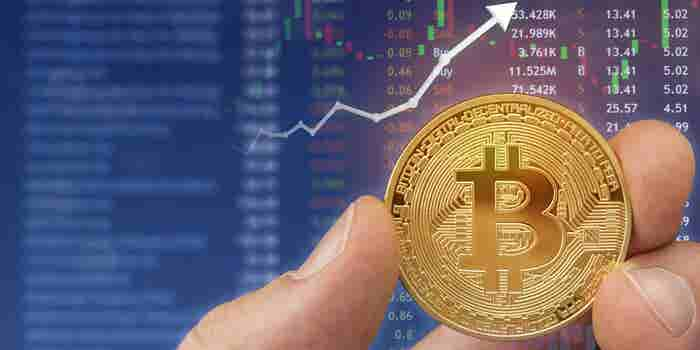 4 Ways to Leverage the Fast Growth of Cryptocurrencies for Success