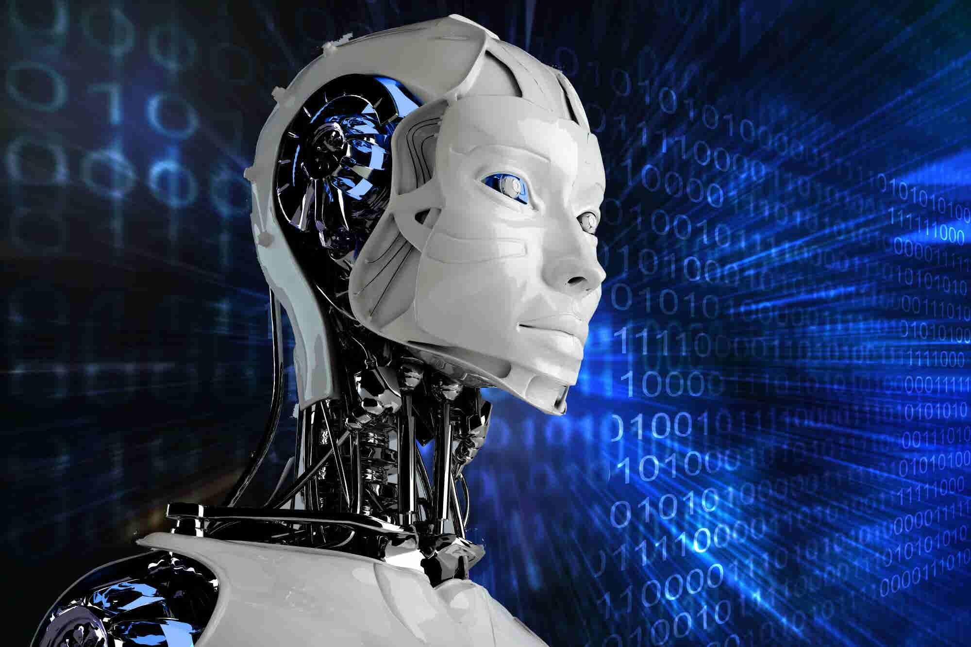 ¿Los 'robots' te quitarán el trabajo?