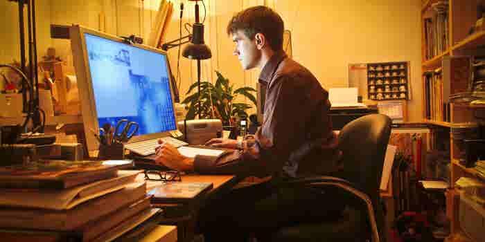 ¿Te interesa el home office? Aquí las claves para ser más productivo