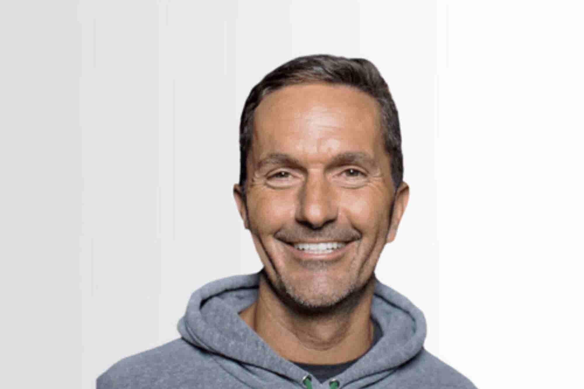 De drogadicto sin hogar a millonario: Khalil Rafati te dice cómo ser exitoso (incluso si no eres inteligente)