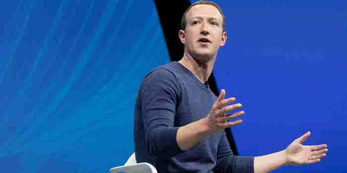 Read Mark Zuckerberg's Op-ed Describing Facebook's Efforts as an 'Arms Race'
