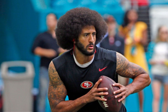 Nike's Colin Kaepernick Campaign: Bold Move or Brand Suicide?