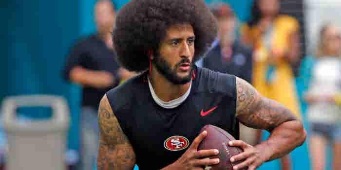 Nike's Colin Kaepernick Campaign: Bold Move or Brand Suicide?