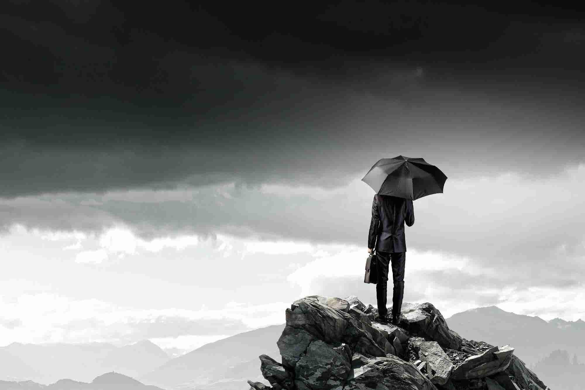 Las 7 reglas que cualquier tipo de liderazgo necesita en tiempos difíciles