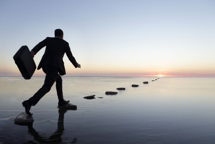 The 5 Most Important Questions to Consider Before Beginning Your Entrepreneurial Journey