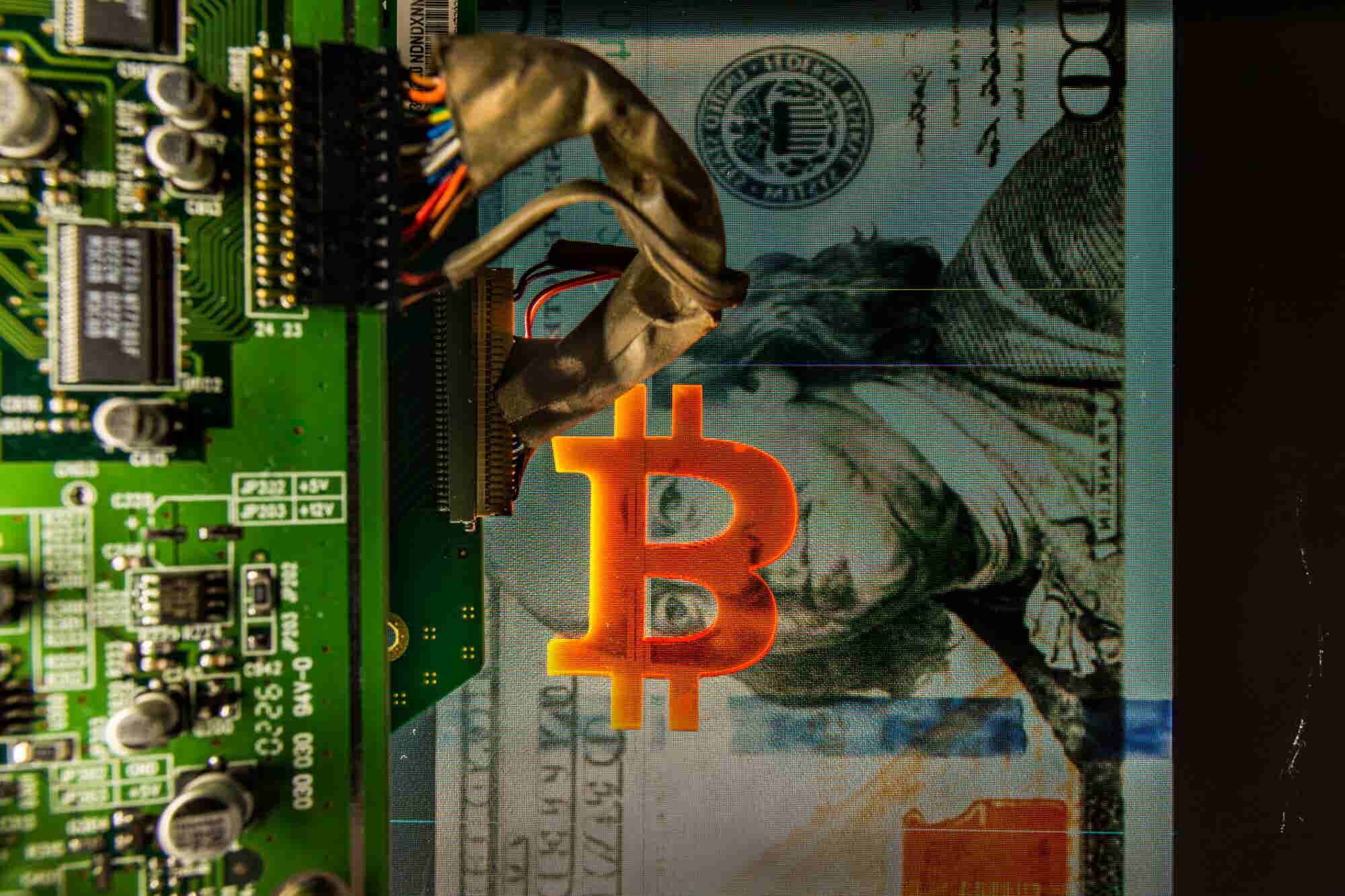 Bitcoin: The Swindle of the Century