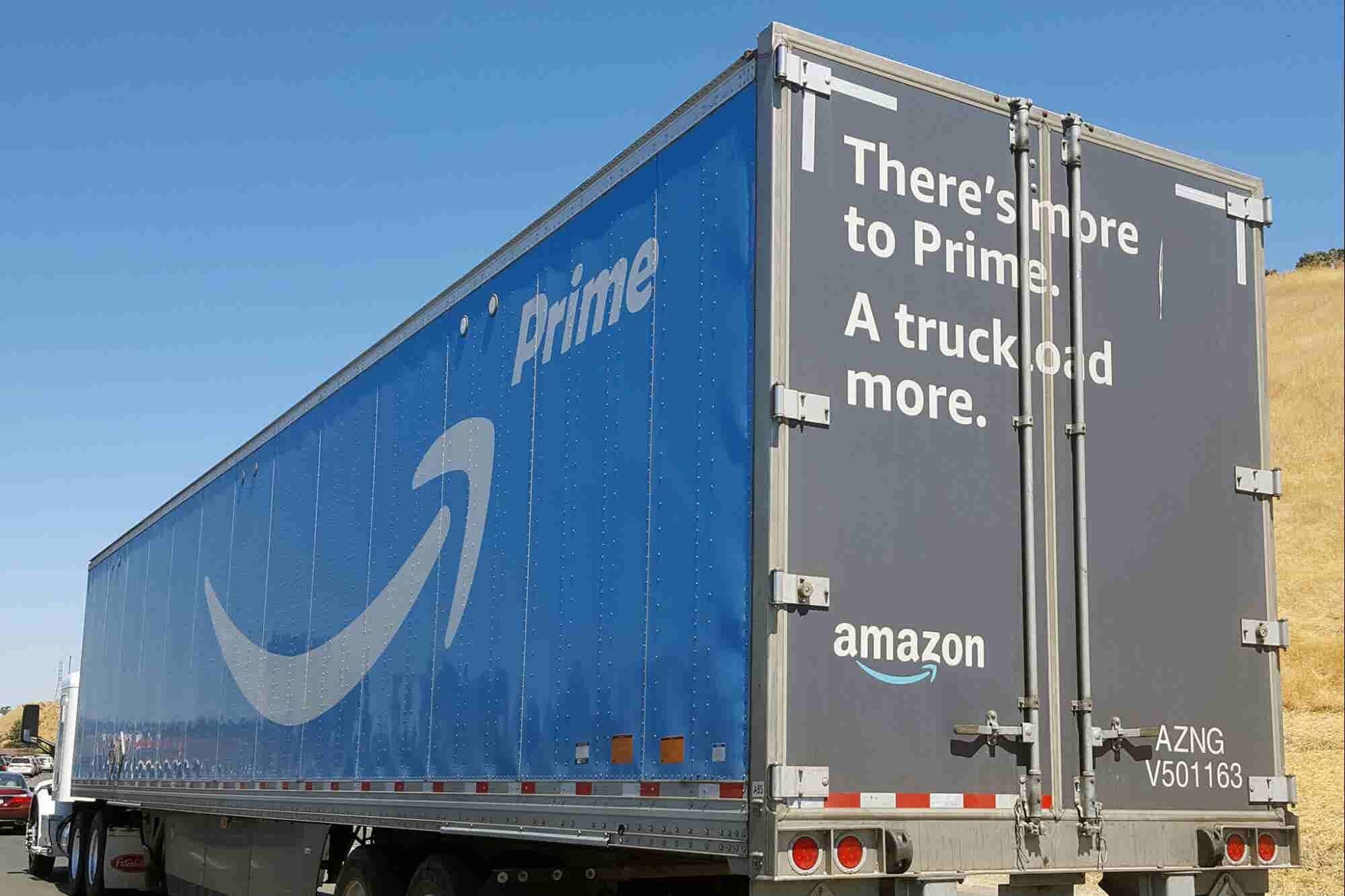 A Recent Shift From Amazon Retail Has Brands Scrambling. What's Next f...