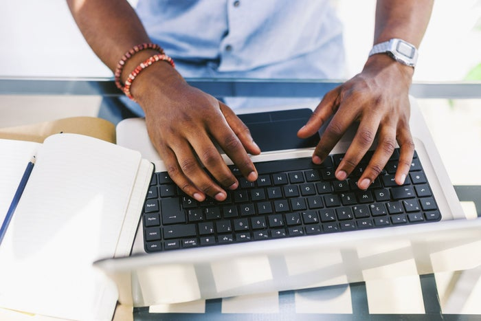 Become a Better Business Writer in 2 Easy Steps -- a No-Tears Guide