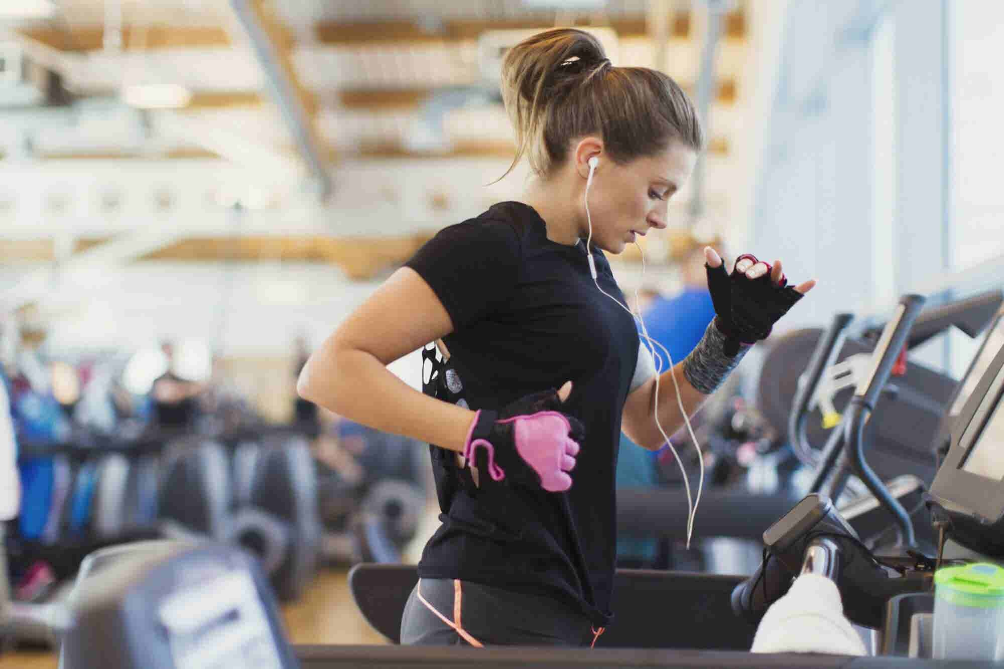 4 Scientific Reasons Exercising Is an Entrepreneur's Biggest Competitive Advantage